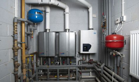 Boiler Maintenance - Alpine Gas Engineers Ltd